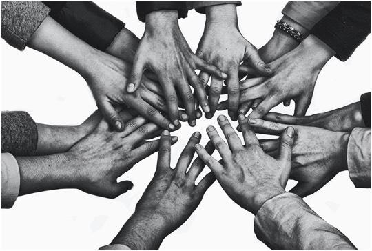 Comunidad Solidaria Immaculate People